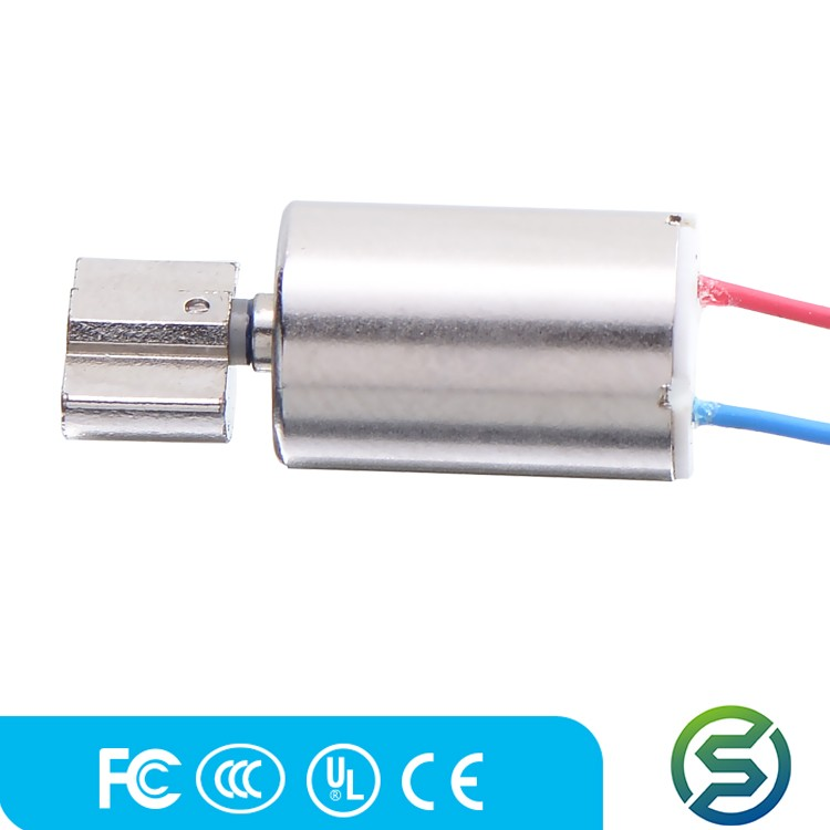 coreless brush dc motor for garden tools power golf caddy