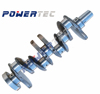 China supplier 3304 crankshaft 3304 engine crankshaft with high quality