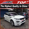 High Quality Body Kit for 2012-2013 Evoque HM style wide body evoque body kit for Range rovere rover Evoque