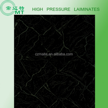compact HPL board/laminate sheets/1300*2800mm board