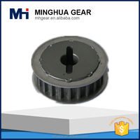 china made customized assemble gear transmission cnc machining mold parts