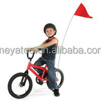Wholesale custom mini motorcycle golf flags for advertising