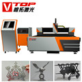 1000w fiber laser metal sheet cutting machine price