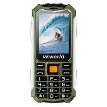 New Design 2.4 inch TFT Bar Feature Mobile Phone with 32MB+32MB Dual SIM
