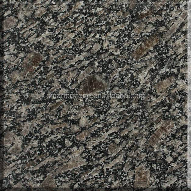 Royal Pearl Brown Granite Slab Dark Brown Granite Stone Brown Granite Tile