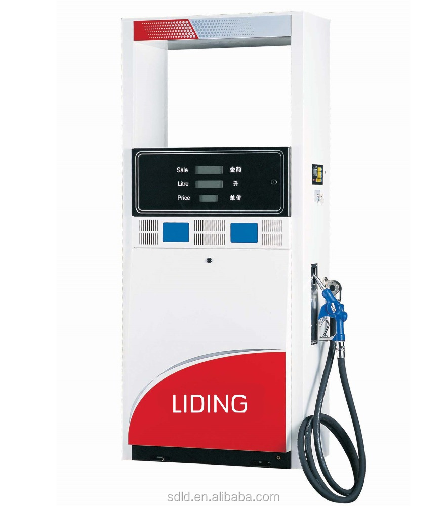 fuel dispenser/fuel dispensing pump/gas station equipment