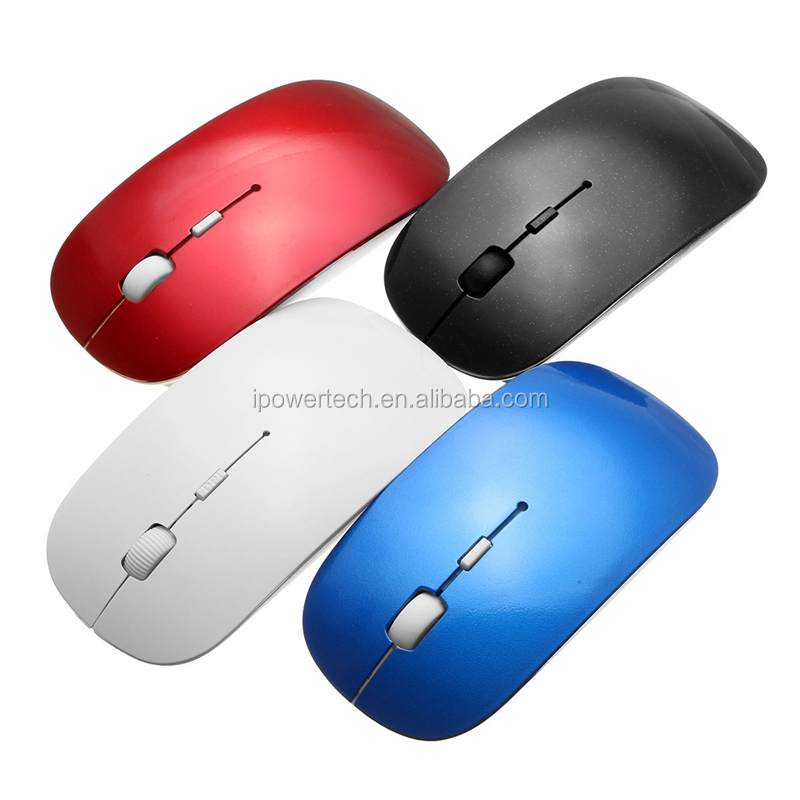 Computer Mouse Wireless/ USB Optical 2.4GHz Wireless Mouse