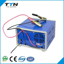 2014 Hot Chinese Style Environmental 3V Battery Charger Cr2032