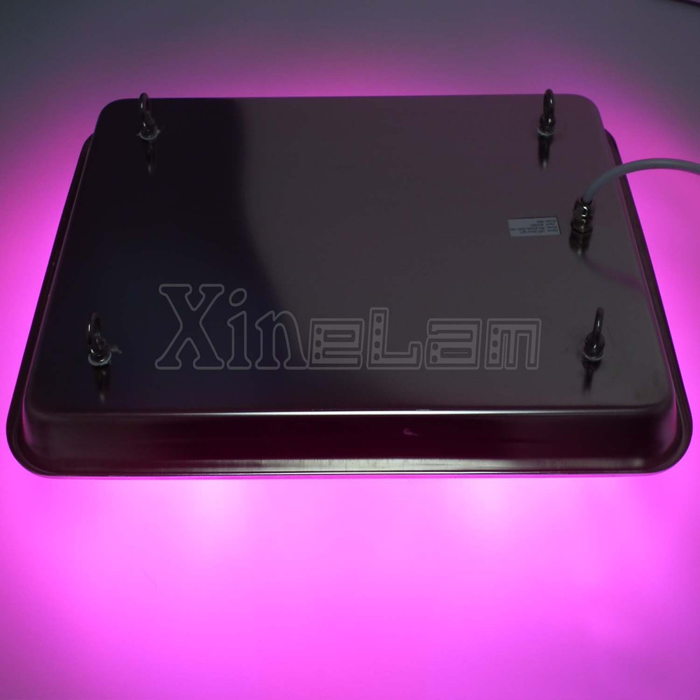 60W high power hydroponic LED grow light