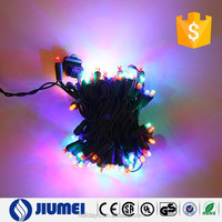 C7/C9 Mini Bulbs Multi Colors LED Christmas Decoration Light