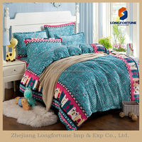 4PCS BEDDING SETS Bedspread ZWP-C007