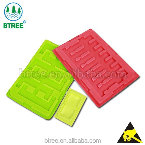 Btree Conductive Foam Tray For The Phone