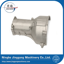 Aluminium casting shell motor engine parts /OEM