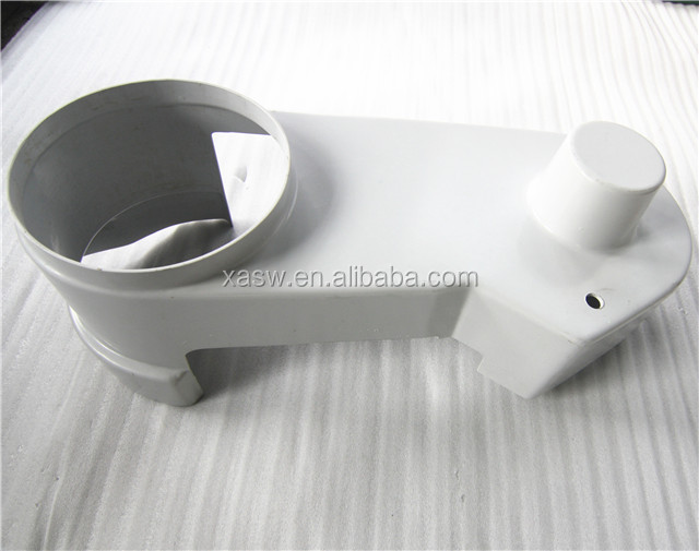 OEM Manufacturer of ABS plastic vacuum forming plastic parts for industry machines