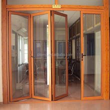 32 Inch Custom Exterior Timber Doors Door Crank Aluminium Theamal Break Hopper Double Hung Casement Door