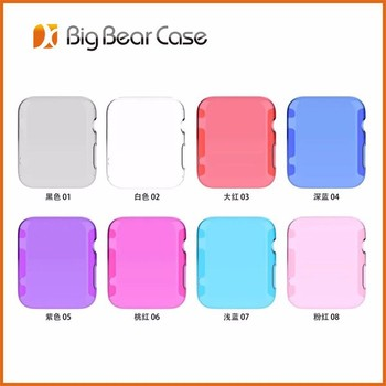 Latest design accessory case cover for apple watch