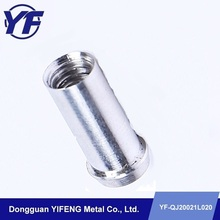 Low price nuts and bolts making machines , custom blind screw bolt for motorcycle spare part