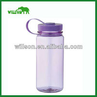 16oz sports tritan plastic water bottle with gift bags