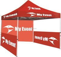 Outdoor Cheap Advertising Vendor Tent / Folding tent / Stretch Tent for sale