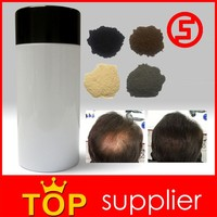 OEM Fiber Hair Products 2016 NEW FULLY Keratin hair building fibers