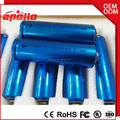 Cylindrical LiFePO4 Battery 3.2V 10Ah 38120S high quality for e scooters