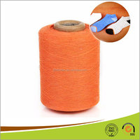 Recycled 50/50 Polyester Cotton Yarn Made In China