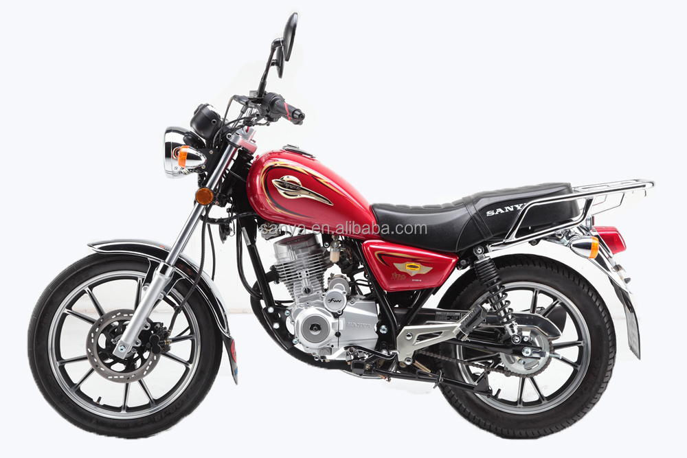 2016 Best selling chopper motorcycle 125cc motorbike 150cc dirt bike