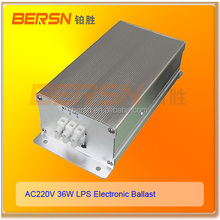 36W 220V LPS Electronic Ballast 36W 220V AC for SOX-E Lamp