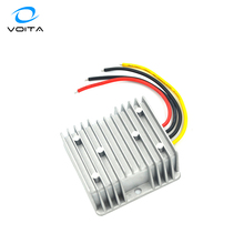 VOITA hot sale buck converter 60v dc to 12v dc 10a for motor/solar/industrial