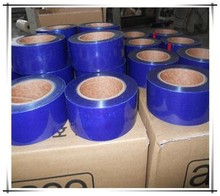 Adhesive blue dustproof protective film with good price