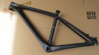 EMS+free shipping!!carbon 26er mtb frame CUBE 26er mountain bike frame 14'/16'CUBE 26er mountain bike frame