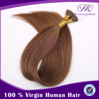 Black Hair Products Indian Hair Lengthening Extensions Small I Tips