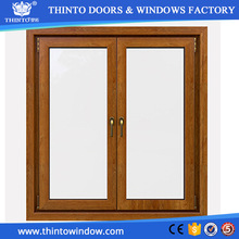 Prefessional home replacement upvc window company in China
