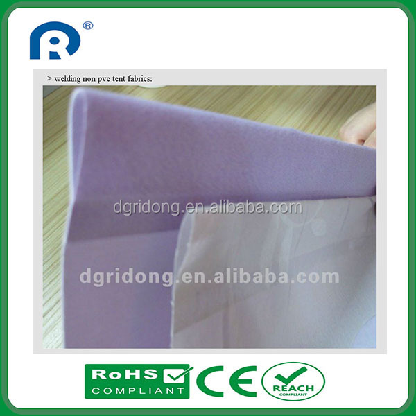 welding machine hem bar fabric