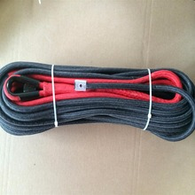 high quality dyneema winch rope
