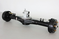 E-tricycle / three-wheel vehicle rickshaw parts rear axle assembly