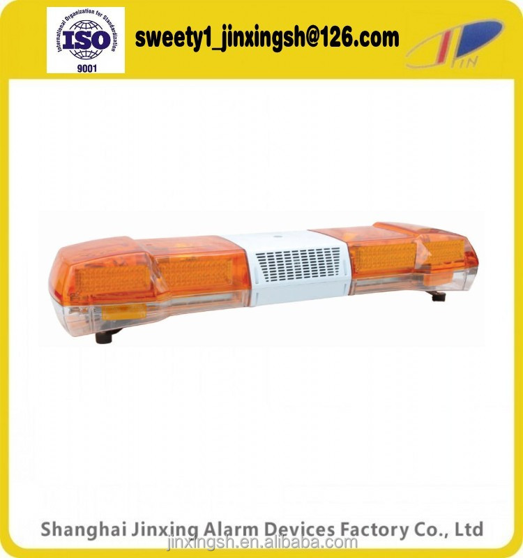yellow LED lights for police cars,amber warning lightbar