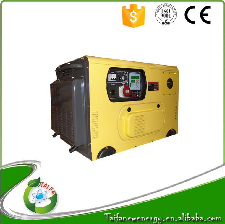 Cheap Price 5kw Gasoline Generator For Home Use Buy