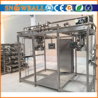 Tomato Paste Aseptic Filling Machine Bag