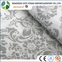 Brand quality garment wide width hemp linen fabric for shirt