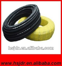 Best Quality!! SAE100R1AT/DIN EN 853 1SN Steel Wire Braided Oil Rubber Hose