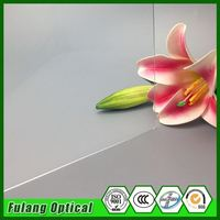 New Products Trade Assurance Flexible Polycarbonate Solid Sheets Clear Plastic Roofing Sheets Sheet Panels
