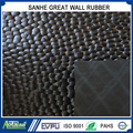 Hammer rubber sheet horse stable stall rubber cow mat