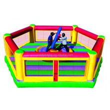 Inflatable Depot Gladiator Jousting Ring