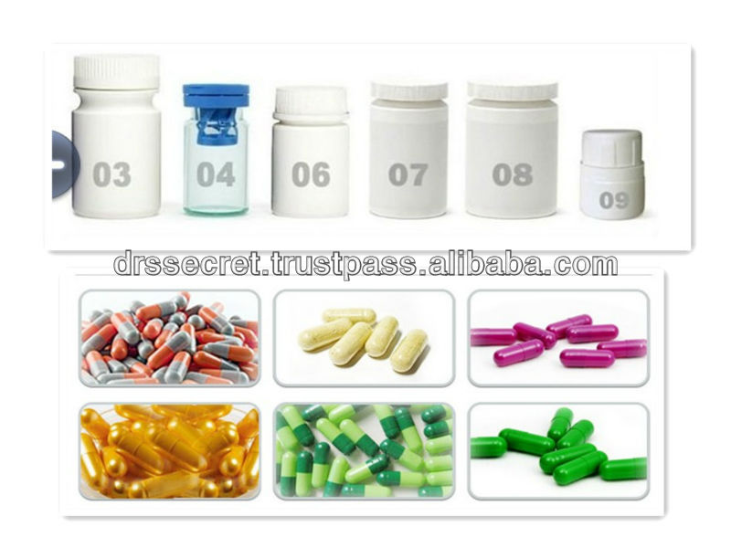 OEM & ODM Service Slimming Products