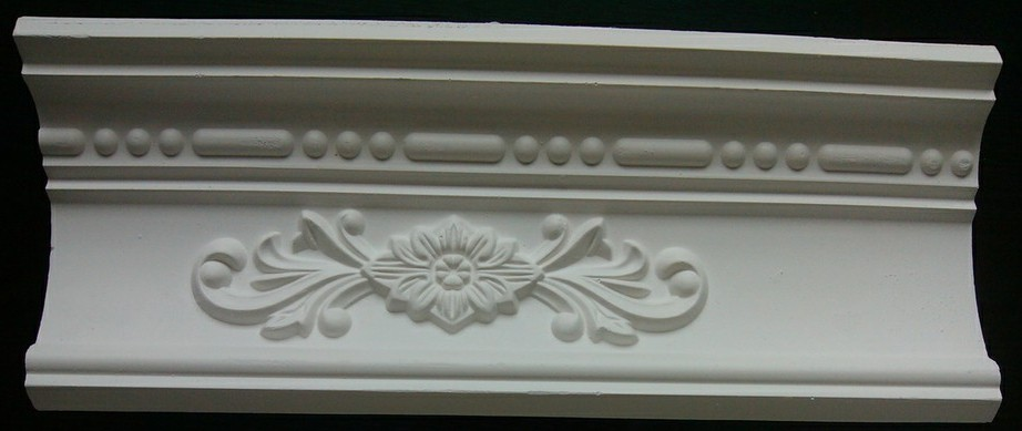 plaster ceiling crown mouldings for ornament