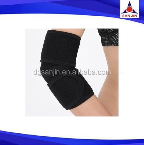 High quality Neoprene elbow Support arm sleeve Elbow Protector