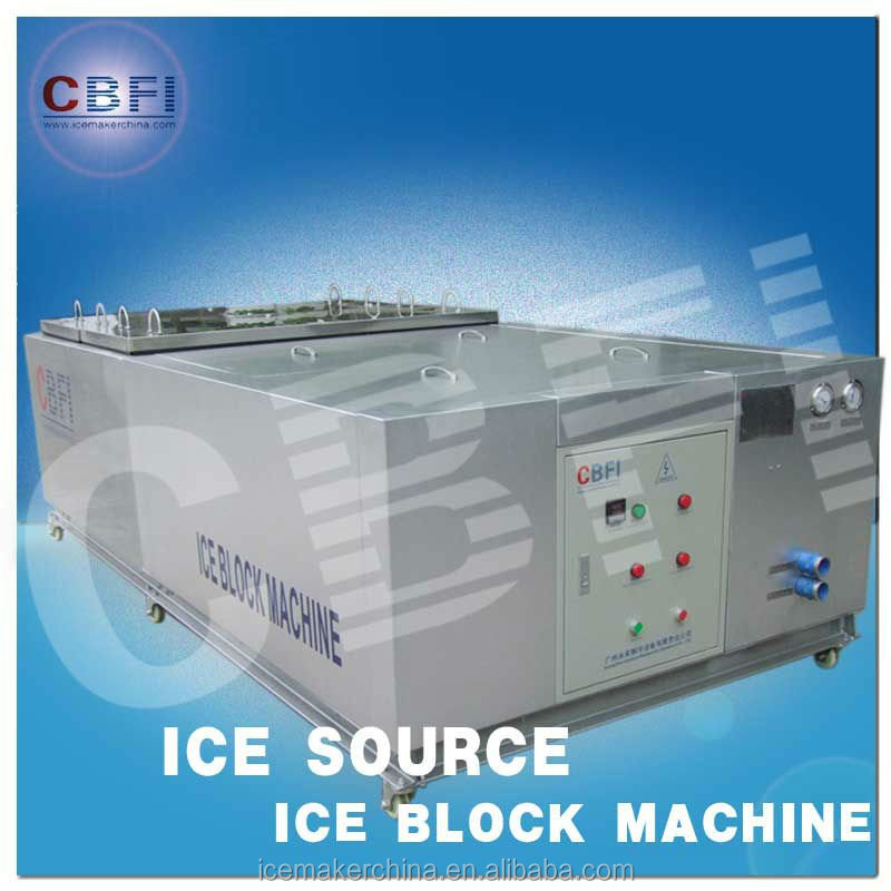 Ice Block Making Machine For Sale - Buy Ice Block Machine ...