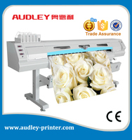 Eco solvent plotter printing and cutting vinyl sticker plotter printer and cutter ADL-A1951