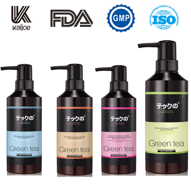 2015 New Design Meiki Karatin Natural Hair Shampoo